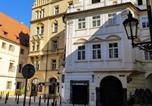 Location vacances Praha - Apartments Týnská 7-2