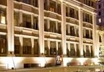 Hôtel Adelaide - Miller Apartments-2