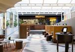 Hôtel Stockholm - Comfort Hotel Xpress Stockholm Central-1