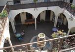 Hôtel Le Boulou - Al Pati-2