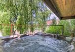 Location vacances Rifle - 'River's Edge' 6br Glenwood Home w/Private Hot Tub-2