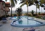 Villages vacances Mapusa - Hotel Lua Nova-1