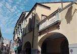Hôtel Le centre-ville de Padoue - Art Hotel Al Fagiano-1