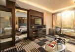 Hôtel Khlong Tan Nuea - The Landmark Bangkok-1
