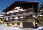 Location vacances Bad Kleinkirchheim - Haus Susanne-1