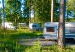 Villages vacances Kuopio - Matkailukeskus Lossisaari-3