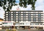 Hôtel Ayr - Mercure Ayr Hotel-3