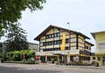 Hôtel Hilterfingen - Alpha thun-3