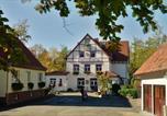 Hôtel Erfurt - Waldgasthaus Stiefelburg-1