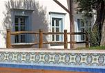 Location vacances Sorrento - Villa in Capo Di Sorrento-4
