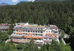 Hôtel Crans-Montana - Alpina & Savoy-3