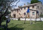 Location vacances Fermo - Il Vecchio Pioppo-2