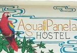 Hôtel Colombie - Aguapanela Hostel-1