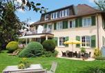 Hôtel Neukirch - Villa Neugarten-1
