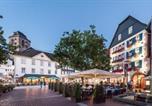 Hôtel Rotenburg an der Fulda - Romantik Hotel zum Stern-2