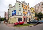 Hôtel Gdańsk - Moon Hostel-1