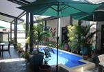 Location vacances Sam Roi Yot - Pranburi Bungalows-4