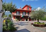 Location vacances  Province d'Avellino - Azienda Agrituristica Pericle-1