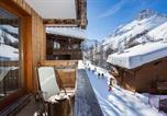 Hôtel Tignes - Les Chalets Du Jardin Alpin-3