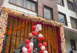 Hôtel Agra - The Crown Hotel-1