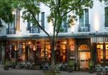 Hôtel Chalon-sur-Saône - Hotel Saint Regis-2