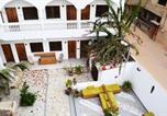 Hôtel Sénégal - Via via-2