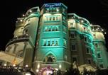 Hôtel Liban - Kanaan Group Hotel-1