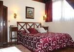 Hôtel Muros de Nalón - Hotel Casa Prendes-4
