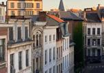 Location vacances Aartselaar - Apartment Anvers-3