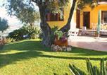 Location vacances Bordighera - Villa in Bordighera-4