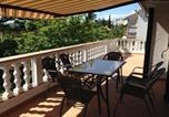 Location vacances Punat - Apartment in Punat/Insel Krk 13351-3
