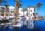 Location vacances قسم الغردقة - Private Apartments in Ancient Sands Resort-1