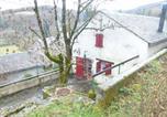 Location vacances Paulinet - La Bergerie-4