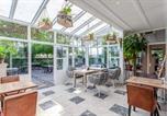 Hôtel Lelystad - Hajé Restaurant de Aalscholver-4
