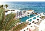 Hôtel Antilles néerlandaises - Saint Tropez Boutique Hotel-4