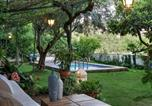 Location vacances Grenade - 2.5 Million Villa. Magical Sunset. Super close to everything. 5br, 4ba, Pool, A/C+Heating-3