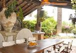 Location vacances Taormina - Villa in Trappitello-3