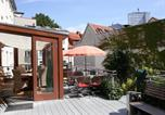 Hôtel Rostock - Hotel Greifennest-3