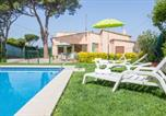 Location vacances Regencós - Esclanya Villa Sleeps 6-4