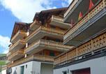 Location vacances Val-d'Illiez - Apartment Le Hameau des Crosets.2-4