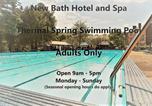 Hôtel Matlock - New Bath Hotel & Spa-2