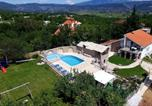 Location vacances Imotski - Villa Marchelina-3