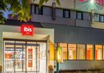 Hôtel Ille-et-Vilaine - Ibis Rennes Cesson-3