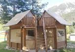 Camping avec Site nature Hautes-Alpes - Flower Camping le Montana-3