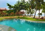 Hôtel Kampot - Cay Sao Beach Resort-1