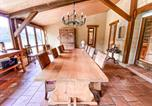Location vacances Thonac - Maison Périgourdine avec piscine-4