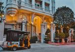 Hôtel Phnom Penh - Palace Gate Hotel & Residence-2