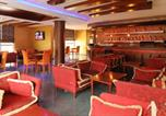 Hôtel Albanie - Hotel Gjuta-2