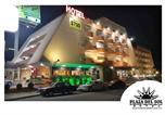 Hôtel Hermosillo - Hotel Plaza del Sol-2