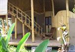 Villages vacances Banyuwangi - Kali Manik Eco Resort-4